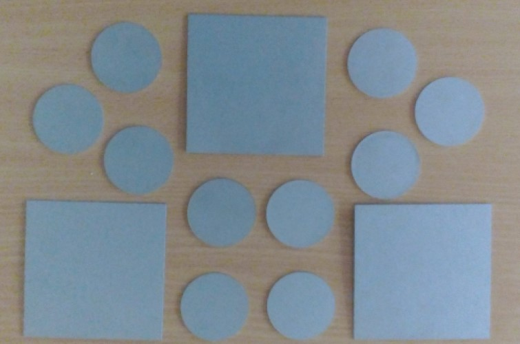 Porous Titanium ( Sintered )